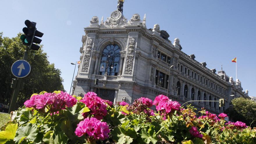 El Banco de España resucita la 'mochila austríaca'