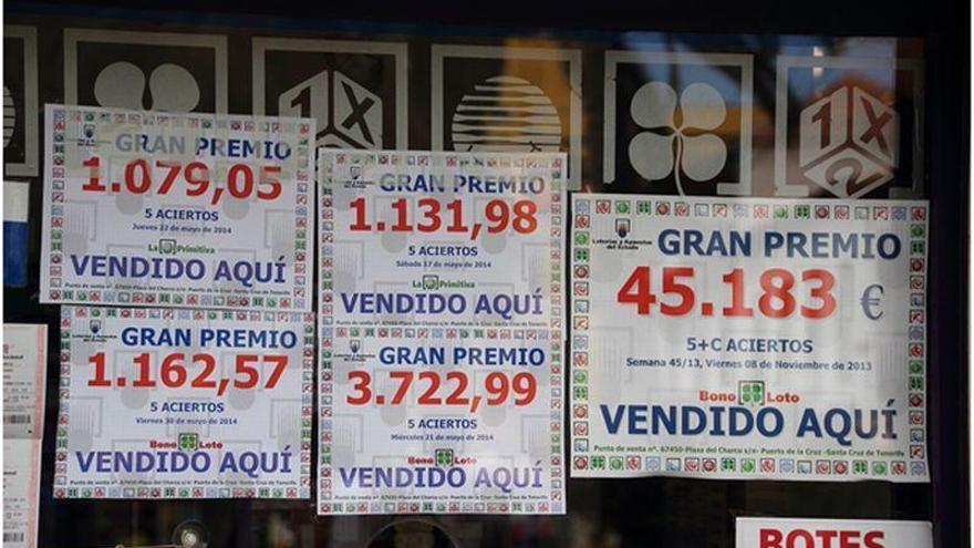 El barrio de Torrero resulta agraciado con 120.000 euros en un sorteo de la ONCE