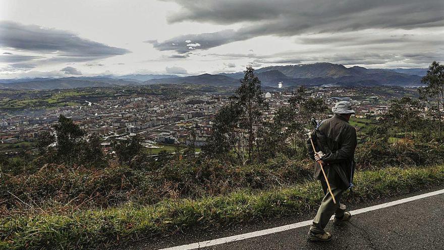 Asturias abre la puerta a recuperar la potencia agraria de las periferias urbanas