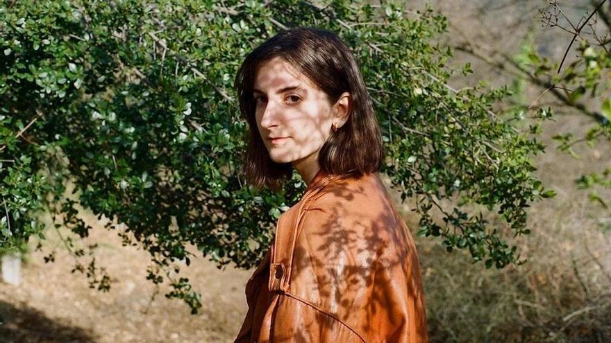 Chantal Poch gana el Certamen Art Jove de Poesia Salvador Iborra