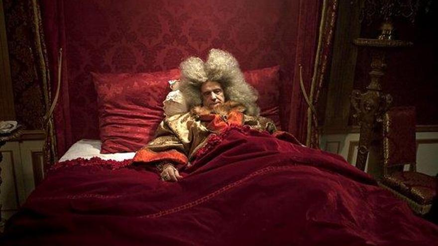 L'últim film de Fernando Trueba 'La reina de España' arriba al cine