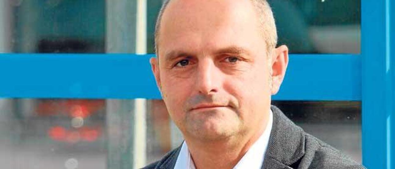 """Jaume Mateu Lladó: """"Si no podemos cubrir turnos, habrá que reducir  frecuencias de tren"""" - Diario de Mallorca"""