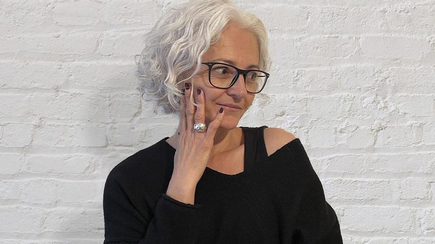 """Beatriz Ayala: """"Las etiquetas minan la autoestima y, lo peor, les estamos 'obligando' a que se comporten de la manera en que les etiquetamos para darnos la razón"""""""