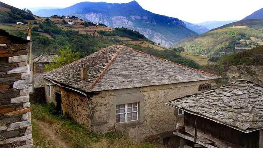 """El Principado crea """"un comité de pilotaje"""" para la aldea asturiana del siglo XXI"""