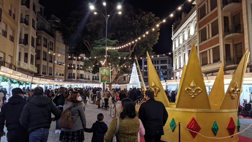 Burriana entrega 3.000 € en premios y prepara la llegada de los Reyes Magos