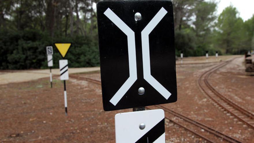 Countdown für den ersten Eisenbahnpark auf Mallorca