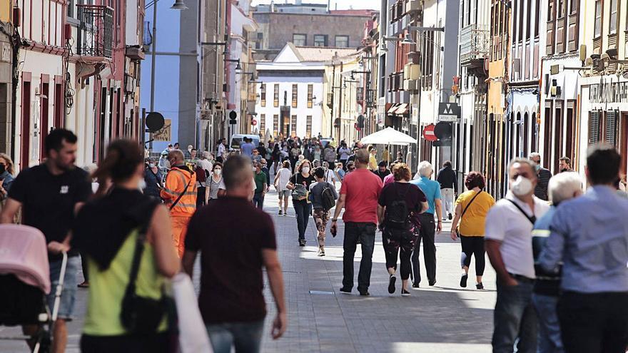 La Laguna es el municipio con menos robos en viviendas de España