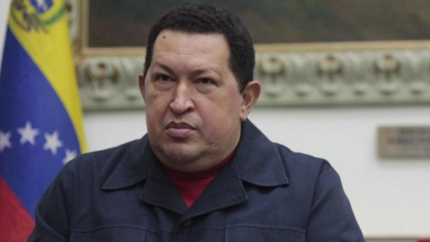 El guardaespaldas de Chávez será extraditado a Venezuela