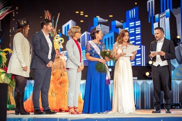 Gala Gran Dama del Carnaval de Maspalomas 2020
