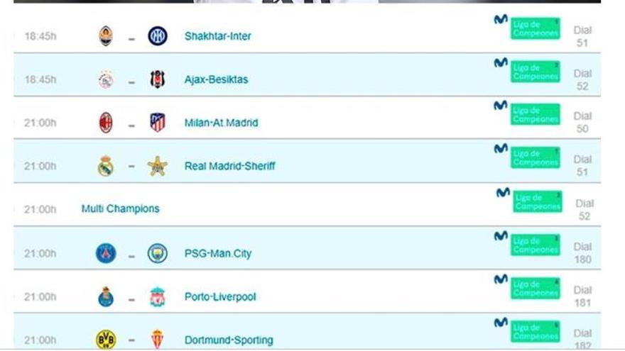 """El Sporting """"debuta"""" esta noche en Champions contra el Borussia Dortmund"""
