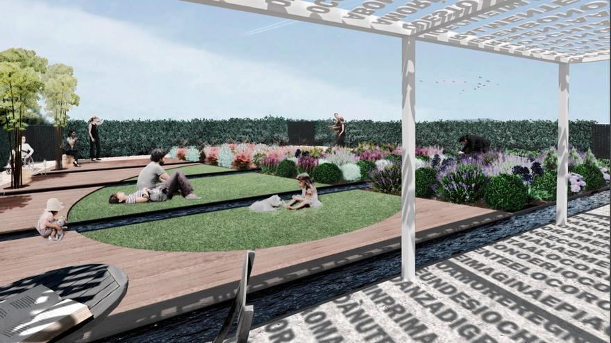 Las 10 propuestas del Festival Internacional de Jardines de Allariz 2021