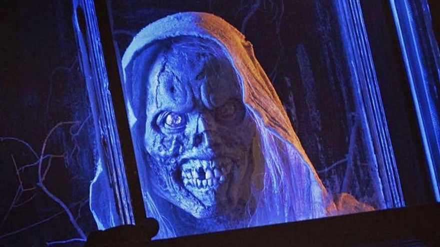 Atresplayer emitirá 'Creepshow', ficción basada en dos obras de terror de Stephen King