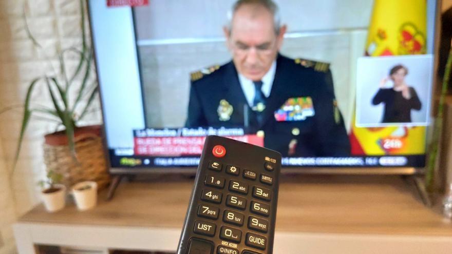 Cuándo desaparecerán algunos canales de la TDT en la Comunitat Valenciana