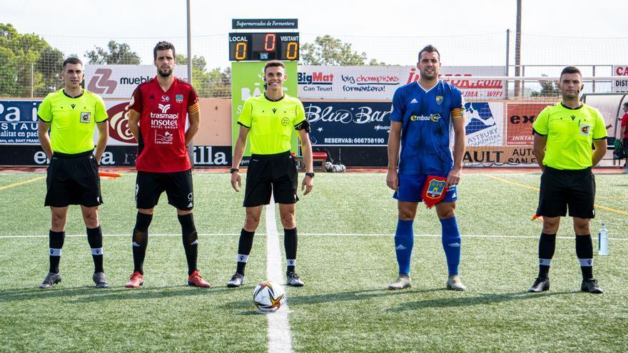 El Teruel vence y se coloca líder en solitario