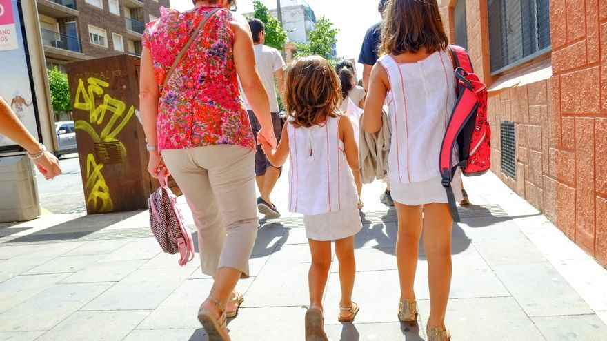 Villena comenzará el próximo curso escolar el 10 de septiembre