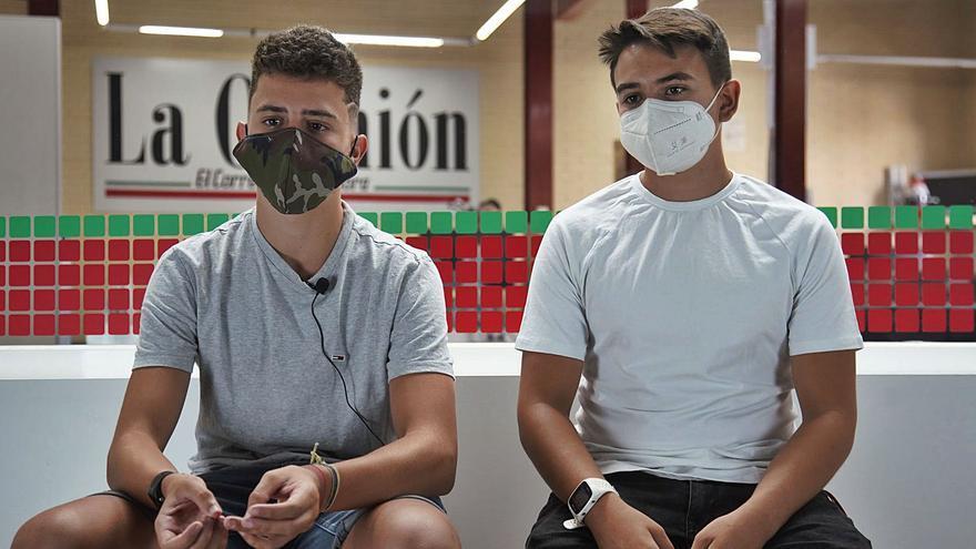 """Los canoístas zamoranos salvavidas del rescate en el río Duero: """"Nuestra obligación es ayudar"""""""