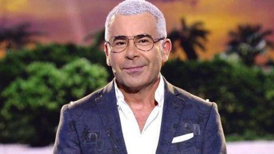 """Jorge Javier Vázquez revela su peor momento en Sálvame: """"Llegué a estar inquieto"""""""