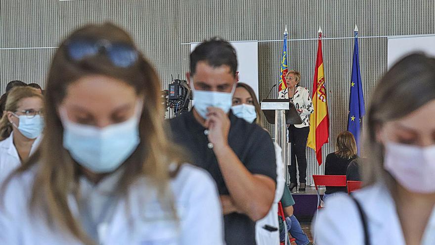 El Consell mantiene su plan y retira a Ribera Salud la gestión de Torrevieja