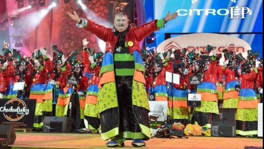 Cisma entre Los Chancletas y la Federación de Murgas por la final