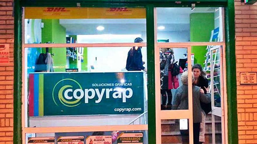 Copyrap: 30 años de intensa vinculación con Málaga