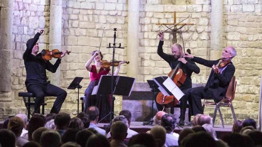 La Schubertíada redueix el cartell i programa deu concerts del 19 al 30 d'agost