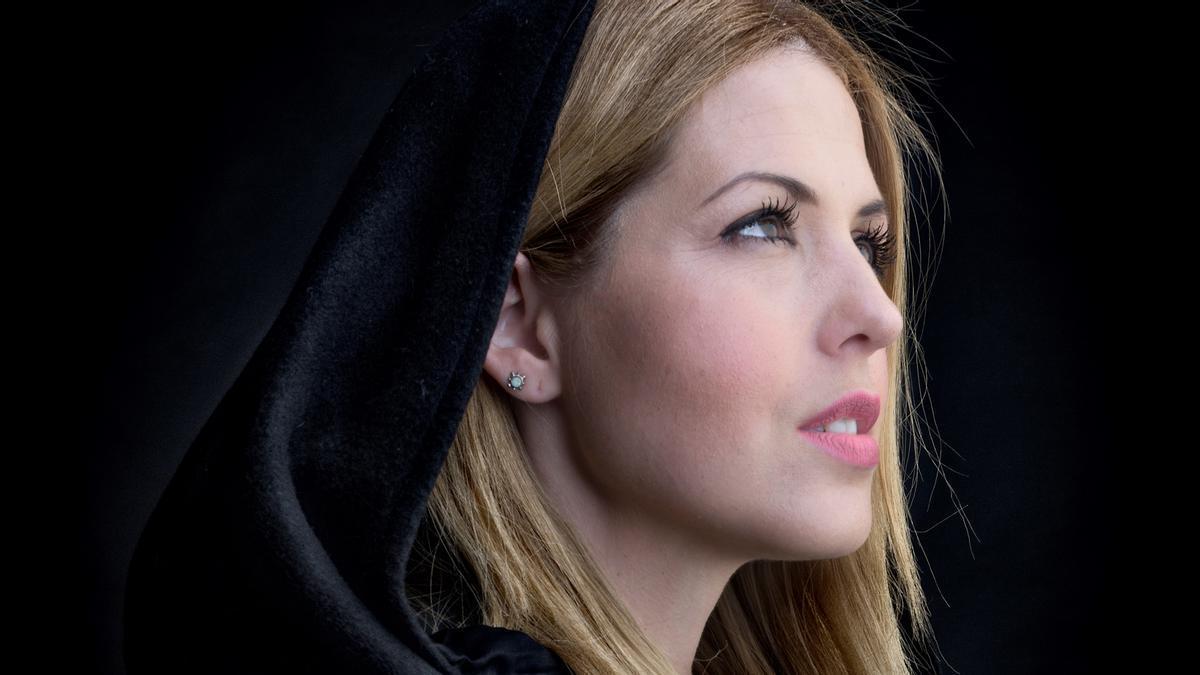Dulce Victoria Pérez
