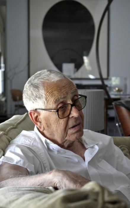 ENTREVISTA CON MARTÍN CHIRINO