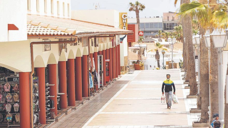 Fuerteventura vive la mayor crisis de su historia