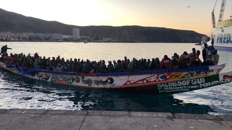 Marlaska y la comisaria europea de Interior visitan Canarias el 6 de noviembre