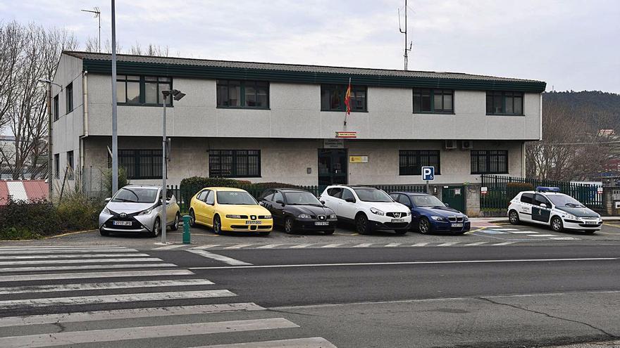 Arteixo propone a la Diputación una permuta para obtener el solar para el nuevo cuartel de la Policía Local