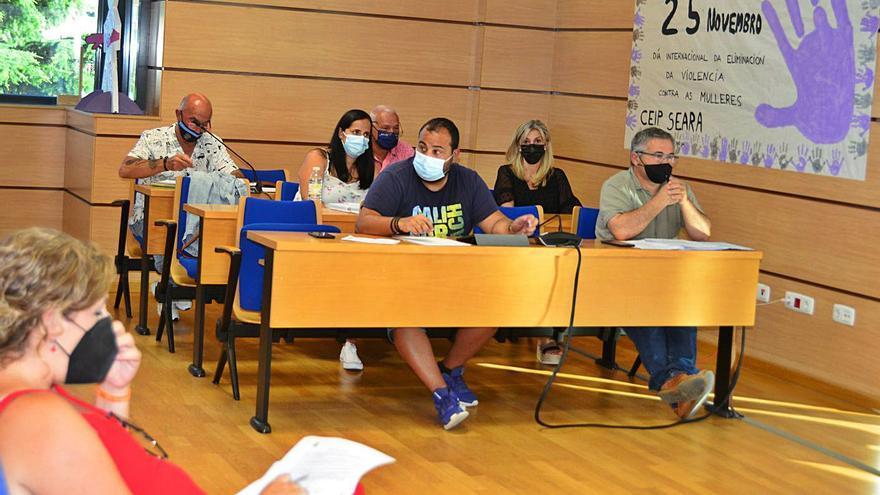 El PP reclama una comisión de investigación por los disturbios del Carmen en plena pandemia