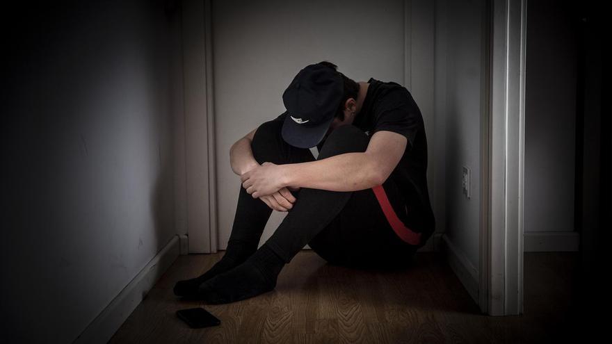 Depresión: voy a tomarme una pastilla antes de que la vida me haga efecto