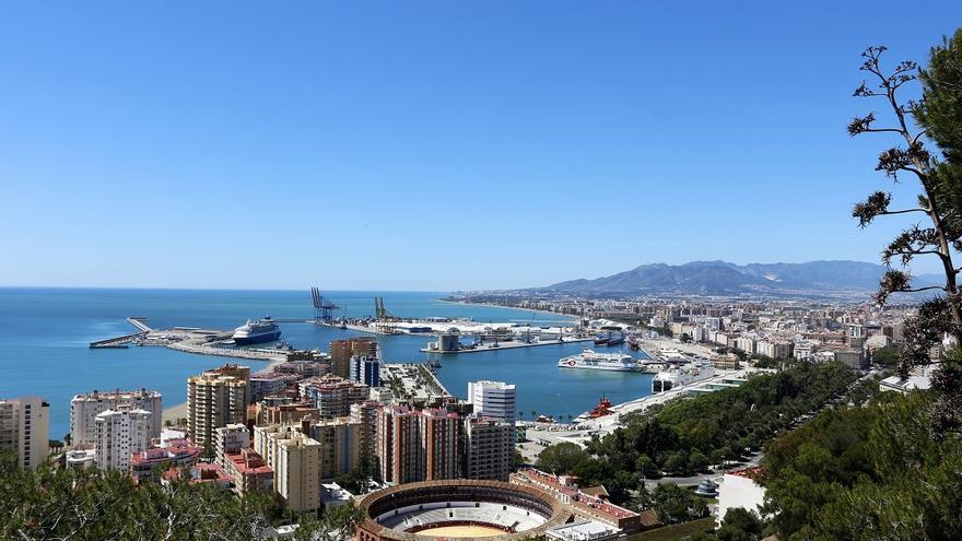 Rincón y Málaga son los grandes municipios más ricos de la provincia y Alhaurín el Grande se sitúa a la cola