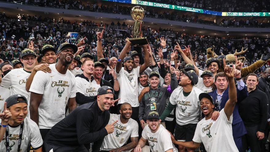 Las claves del inicio de la NBA y las fechas importantes