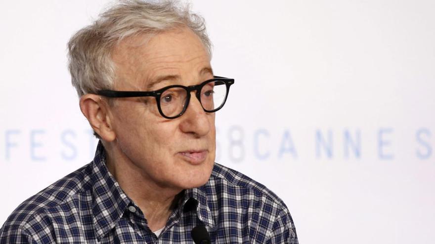 Jaume Roures negociará con Woody Allen rodar una nueva película en Barcelona