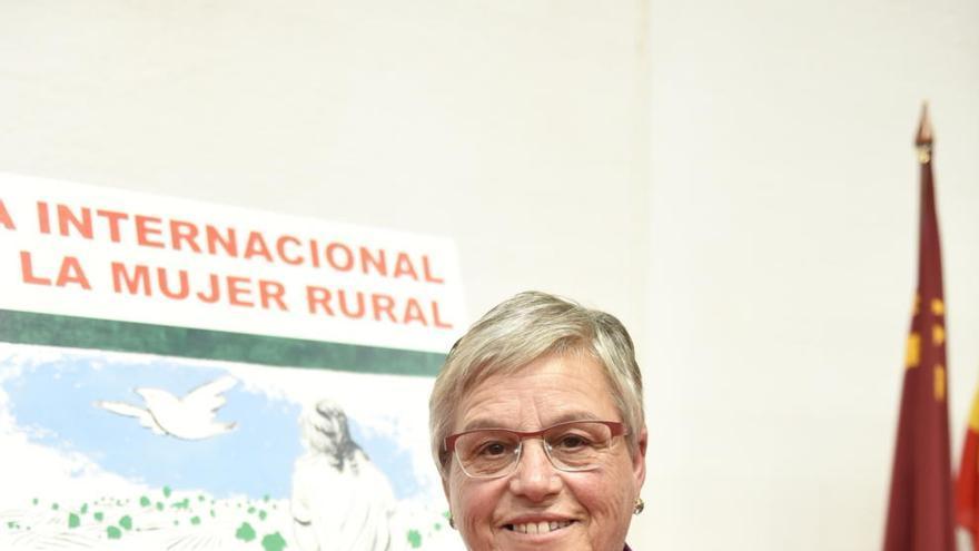 Homenaje: Verónica Molina, una vida dedicada al campo