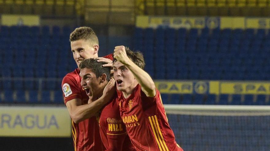 «Contra el Castellón es otra final», dicen los goleadores