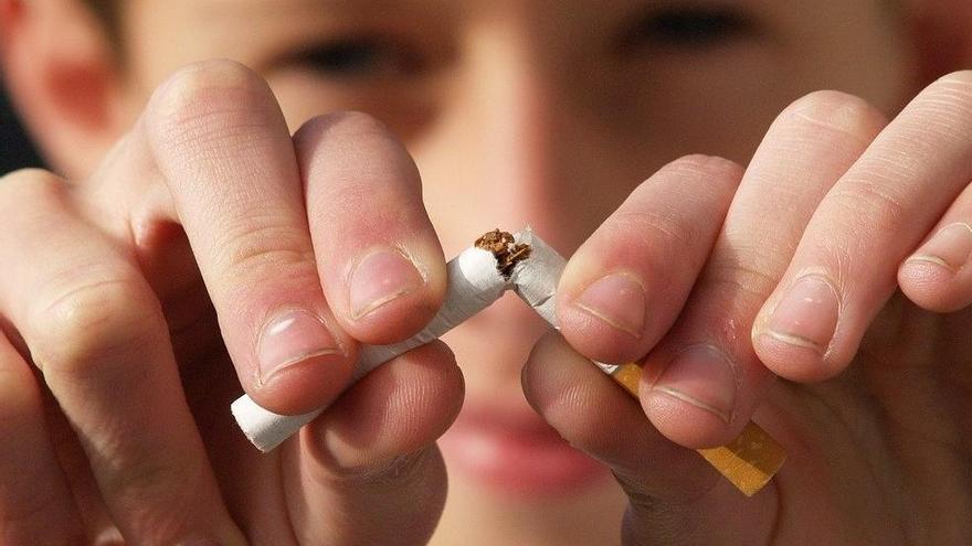 ¿Son efectivas las pastillas para dejar de fumar?