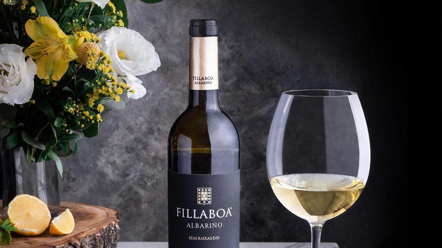 Fillaboa 2020, el vino de la 'hija buena' para sorprender en el Día del Padre