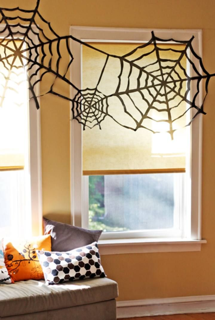 Decoración para Halloween casera: 10 ideas fáciles y baratas