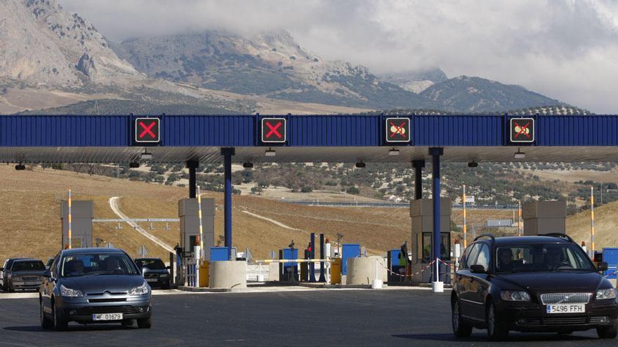 El Gobierno autoriza a Sacyr a cerrar la venta de la autopista de Las Pedrizas AP46