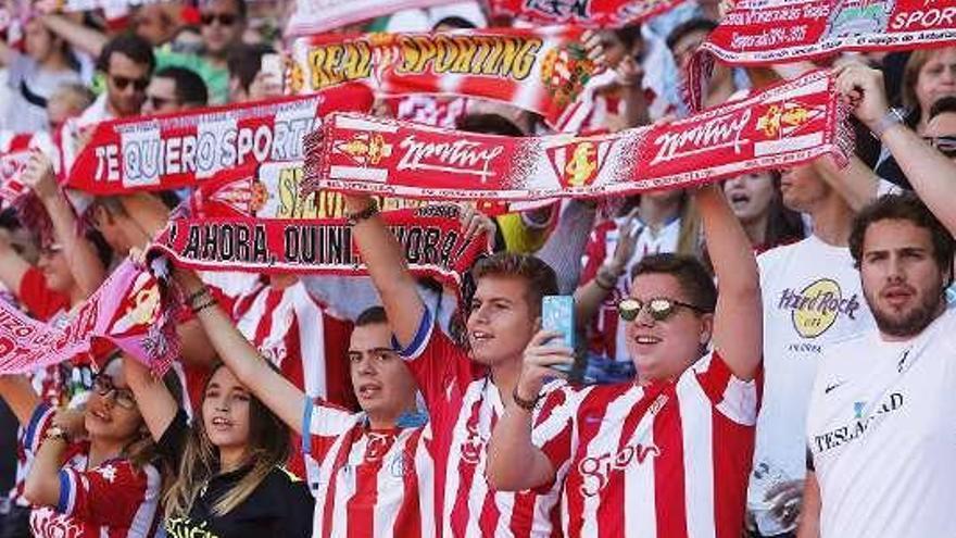 Las entradas ante Las Palmas, cinco euros más caras de lo habitual