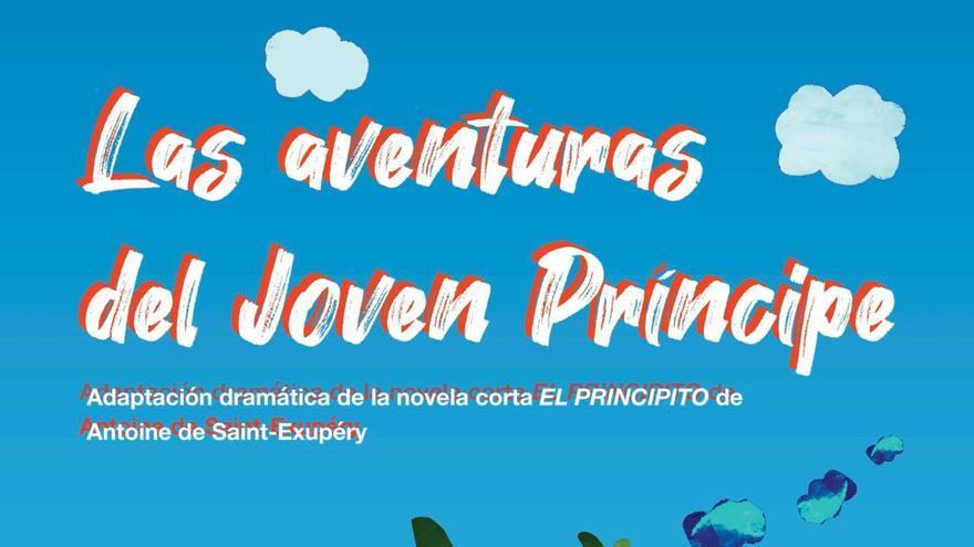 Las aventuras del Joven Príncipe