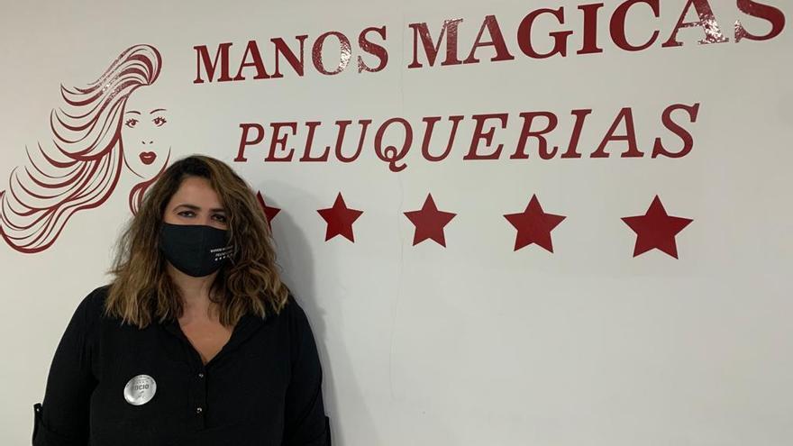 Rocío Duarte: «El impulso al comercio por los ayuntamientos es fundamental»