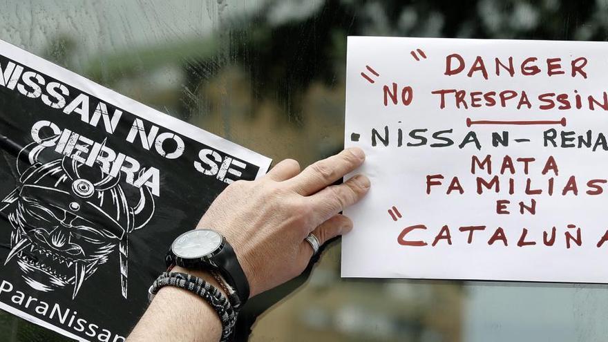 El Gobierno abre las puertas a otro socio industrial tras el cierre de Nissan