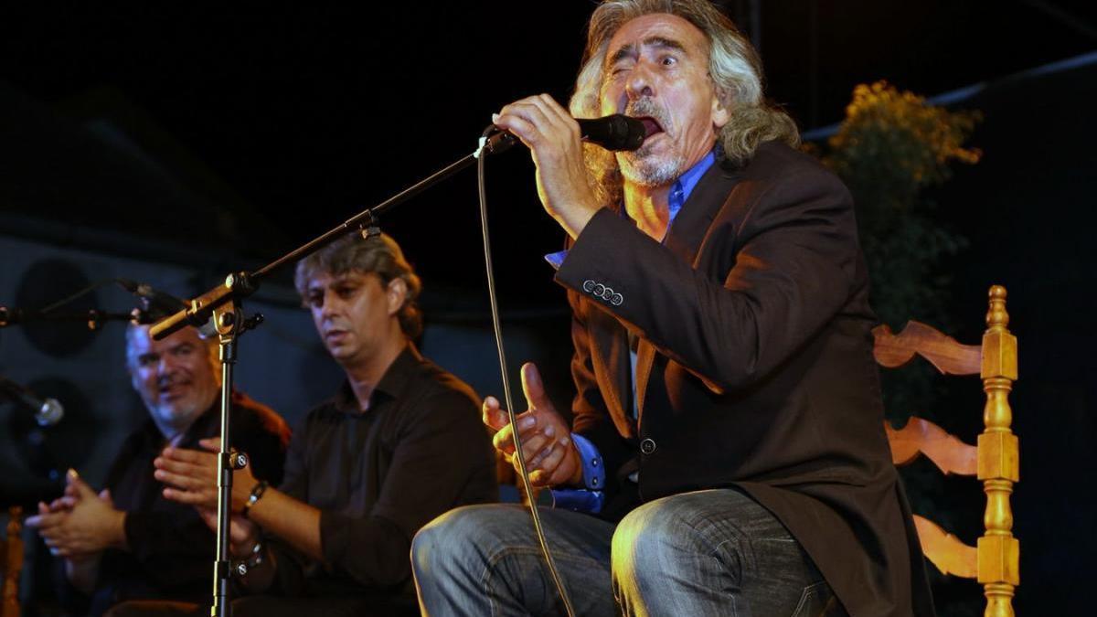 El duende del Capullo de Jérez abre el festival 'Un Mar de Oles' en el Grau
