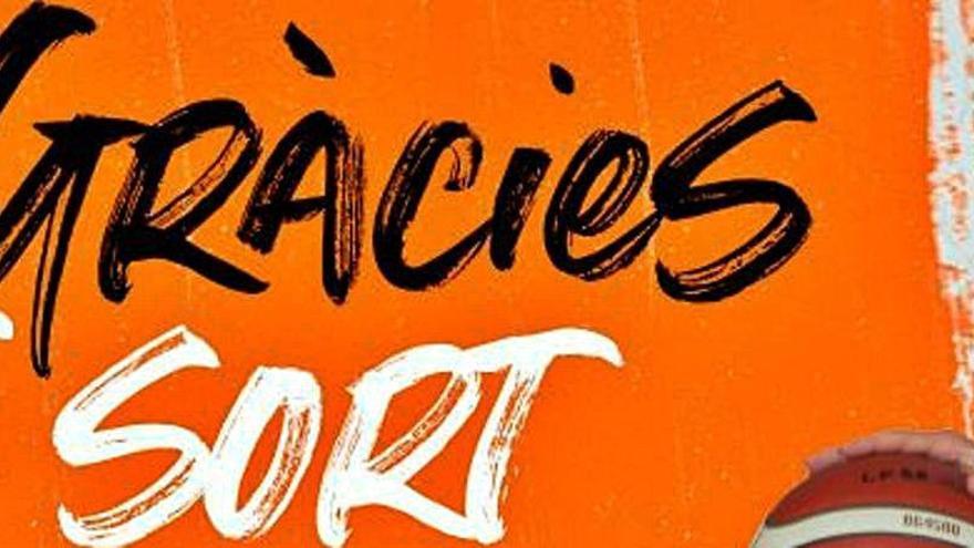 Oficial: primera salida en el Valencia Basket