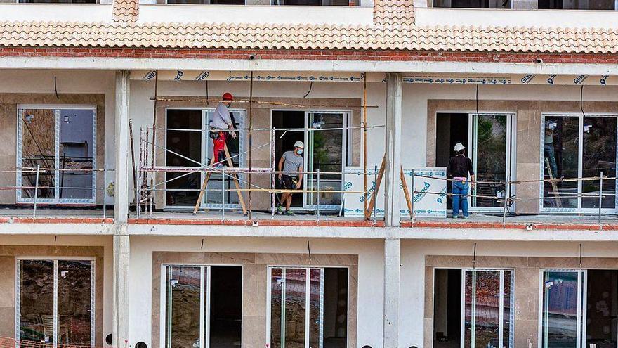 La crisis no resta atractivo a la Costa Blanca, que abrirá tres hoteles de lujo en 2021