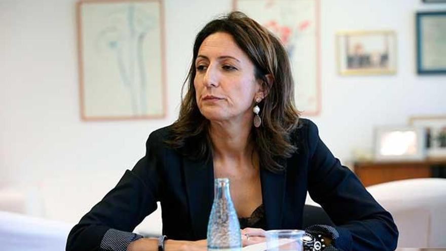 Inmaculada Benito se incorpora a CEOE como nueva Directora de Turismo, Cultura y Deporte