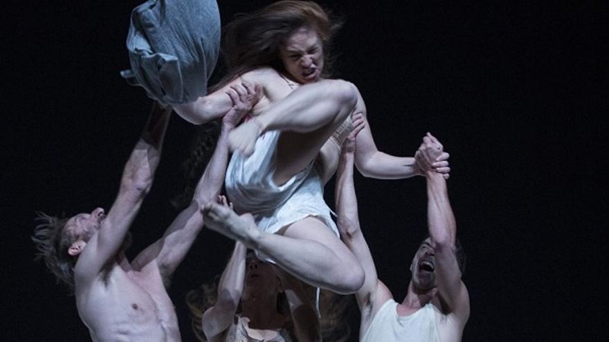 35 Feria de Teatro y Danza -  Bogumer o Hijos de Lunacharski